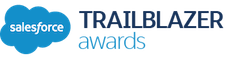 Salesforce Trailblazer Awards